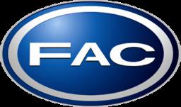 FAW FAC Linghe logo