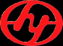 SAIC Hongyan logo