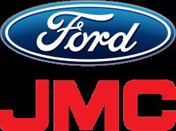 Логотип JMC Ford Transit