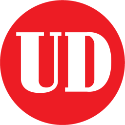 Dongfeng Nissan Diesel logo