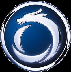 申龙品牌标志