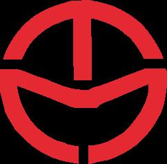 铁马品牌标志