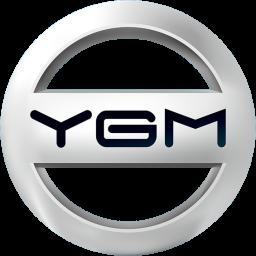 Yogomo logo