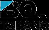Логотип BQ.Tadano