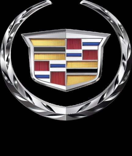 Логотип Cadillac