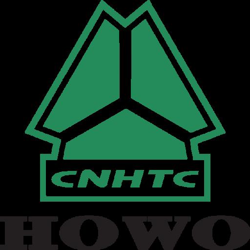 Логотип Sinotruk Howo