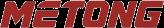 Логотип Metong