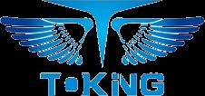 T-King Ouling logo
