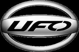 Логотип UFO