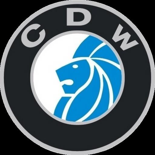 Sinotruk CDW Wangpai logo