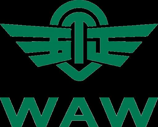 Wuzheng WAW logo