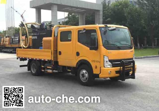 Senyuan (Anshan) AD5070TYHGFSV pavement maintenance truck