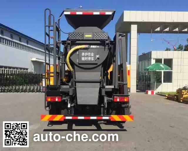 Senyuan (Anshan) AD5160TYHRV pavement maintenance truck