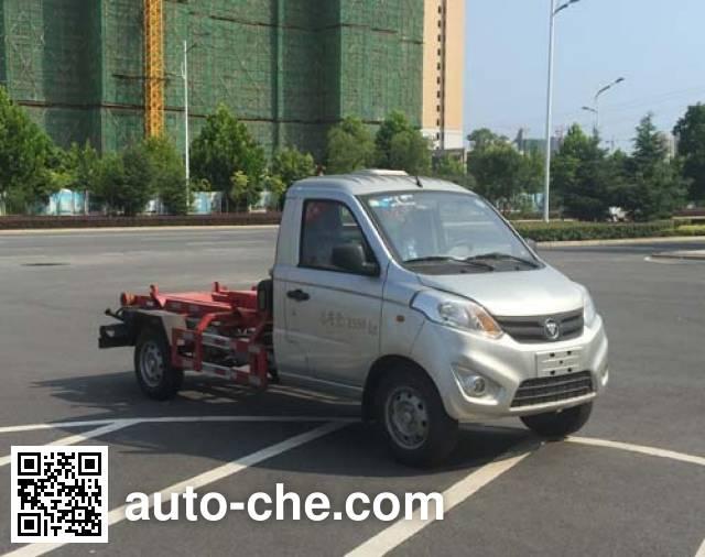 Jiulong ALA5030ZXXBJ5 мусоровоз с отсоединяемым кузовом