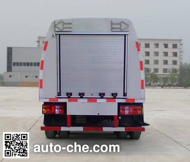Jiulong ALA5040GQXBJ4 поливо-моечная машина