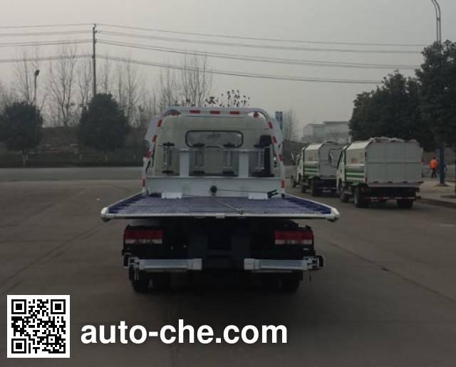 Jiulong ALA5081TQZDFA4 автоэвакуатор (эвакуатор)