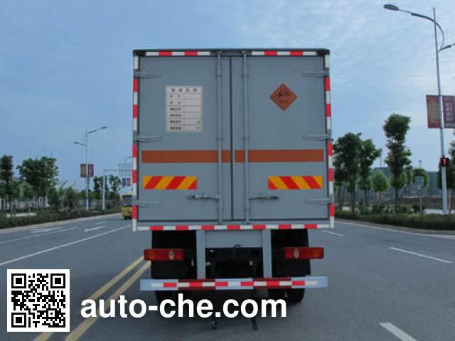 Jiulong ALA5160XQYDFL4 грузовой автомобиль для перевозки взрывчатых веществ