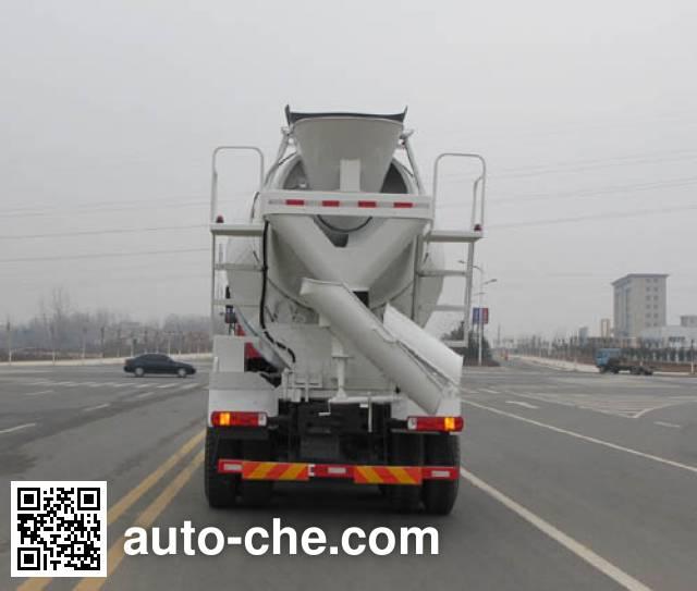 Jiulong ALA5250GJBZ4 concrete mixer truck