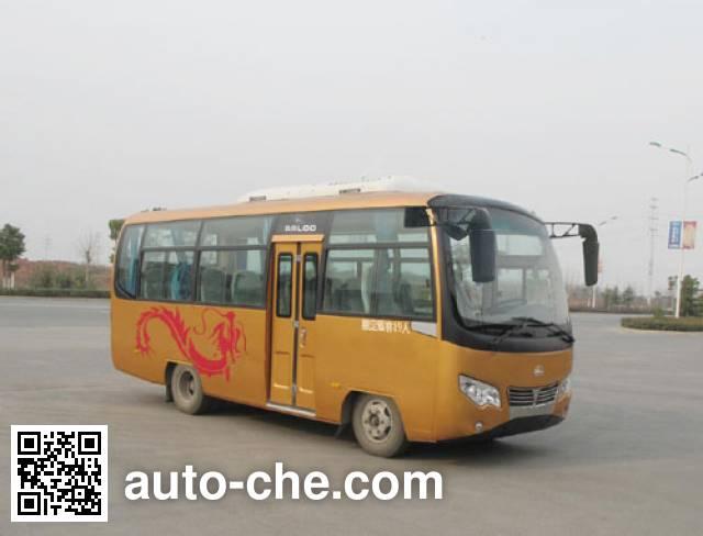 Jiulong ALA6600E4 bus