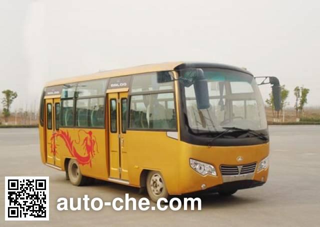 Jiulong ALA6661E4 городской автобус