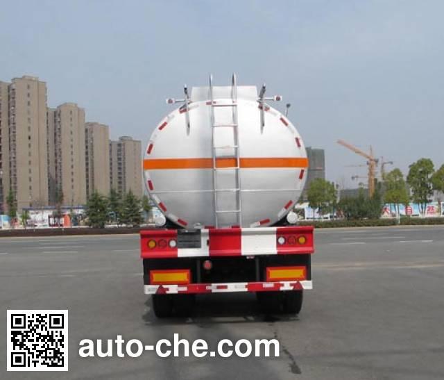 Jiulong ALA9340GGY liquid supply tank trailer