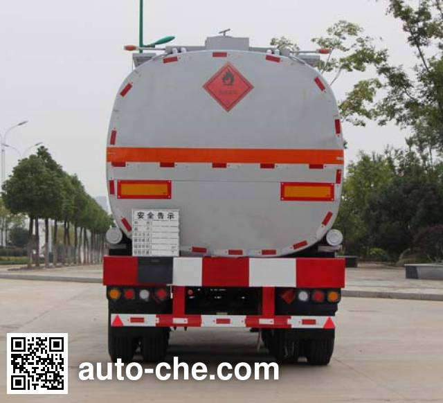 Jiulong ALA9402GLY полуприцеп цистерна битумная (битумовоз)