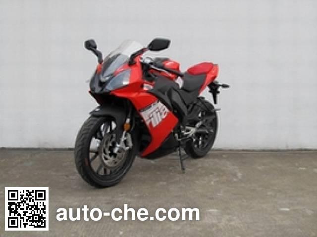 Zongshen Aprilia APR125 motorcycle