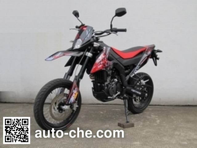 Zongshen Aprilia APR125-3 motorcycle