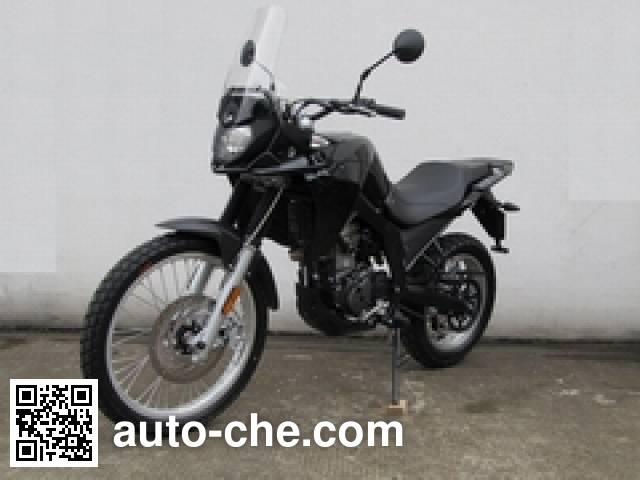 宗申·艾普瑞利亚牌APR150-5A两轮摩托车