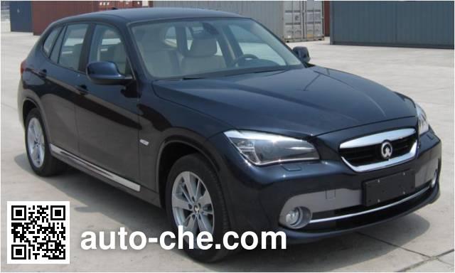Zinoro электрический легковой автомобиль (электромобиль) BBA7000EV (Zinoro 1E)