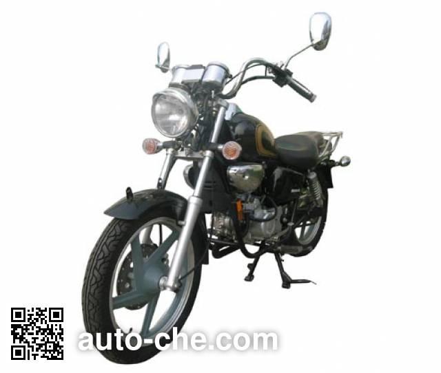 Baodiao BD50Q-6B moped