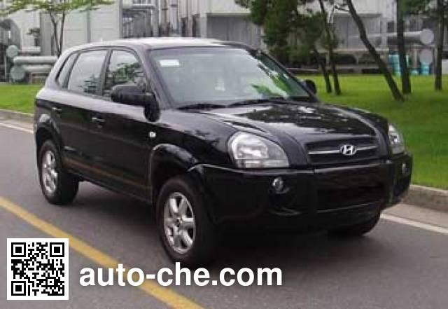 Универсальный автомобиль Beijing Hyundai BH6430MY