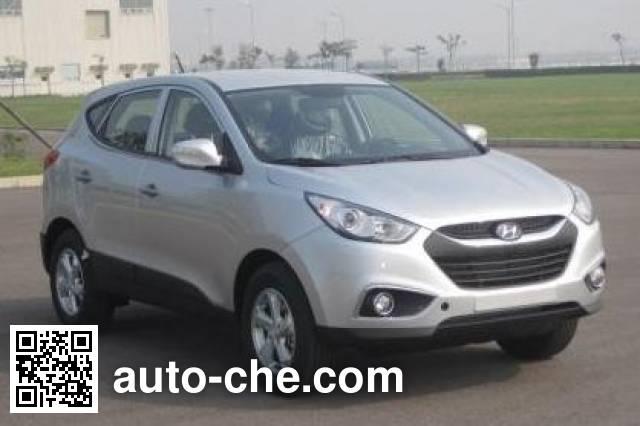 Универсальный автомобиль Beijing Hyundai BH6440LBY