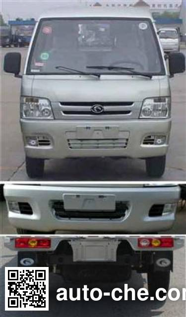 Foton BJ1020V2AV2-X light truck