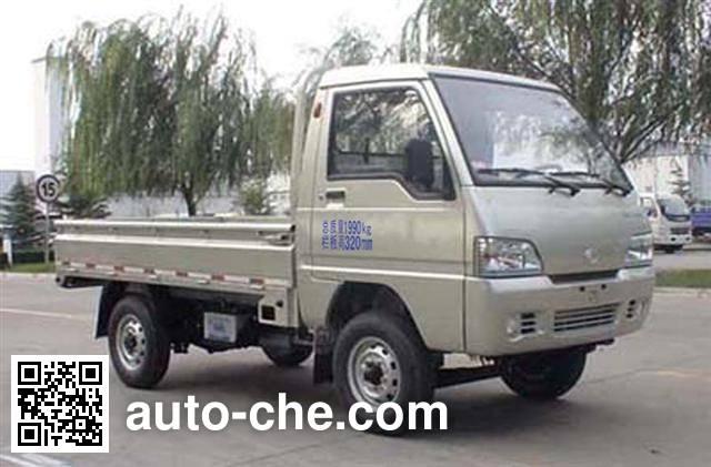 Foton BJ1020V3JV2-X light truck