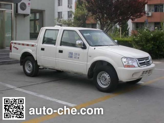 Пикап для тяжелых дорожных условий BAIC BAW BJ2031HMT41