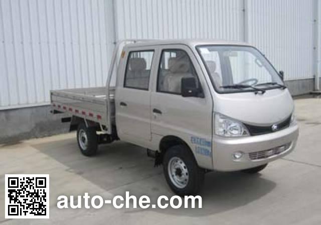 Heibao BJ1026W40JS light truck