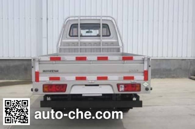 Heibao BJ1036W40TS двухтопливный легкий грузовик