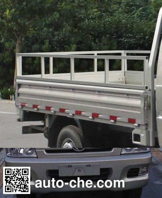 Foton BJ1030V3JL3-AB dual-fuel cargo truck