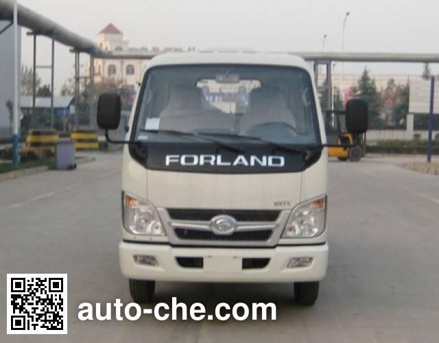 Foton BJ1032V3JV3-GG dual-fuel truck chassis