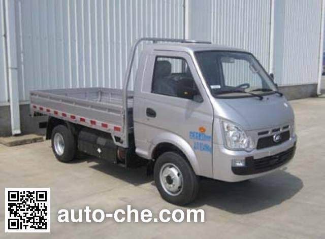 Heibao BJ1025D50TS двухтопливный легкий грузовик