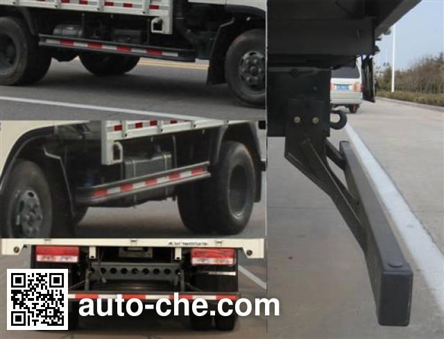 Foton BJ1043V9PEA-P7 cargo truck