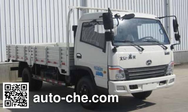 BAIC BAW BJ1074D10HS cargo truck