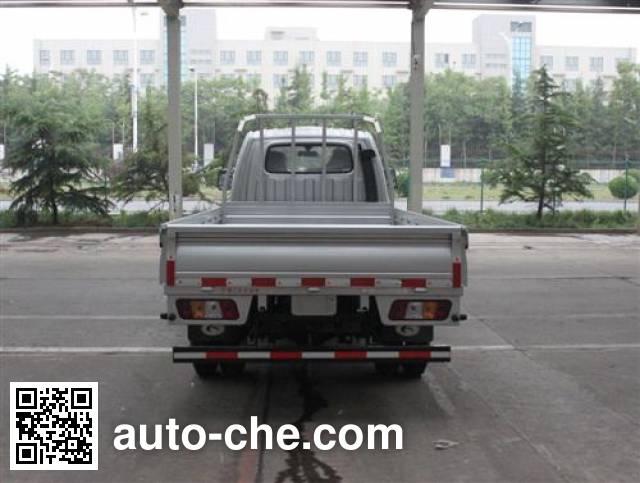 Foton BJ1046V9JB5-K4 short cab light truck