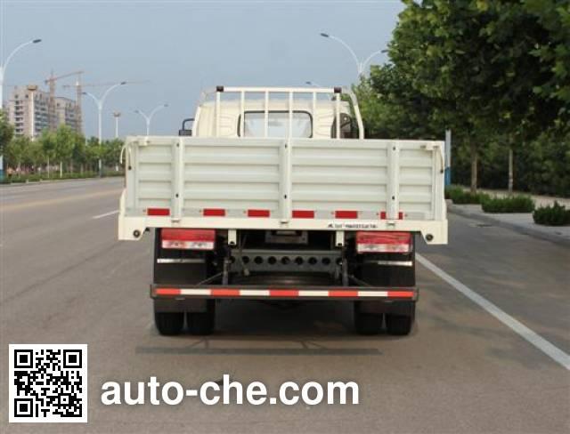 Foton BJ1083VEJEA-GP cargo truck