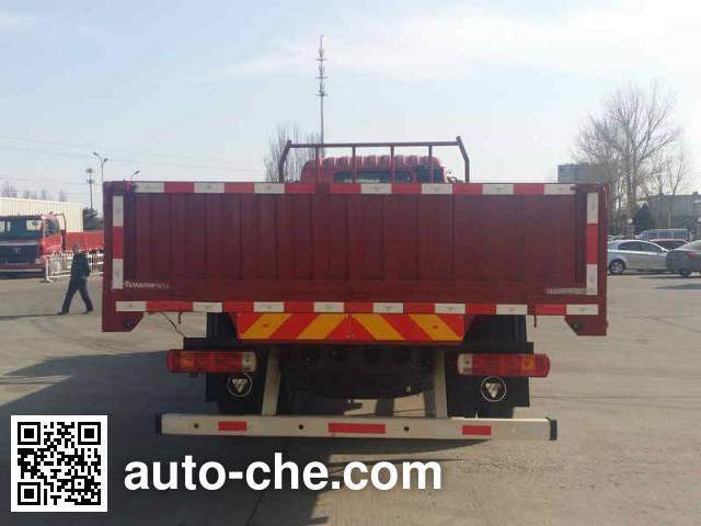 Foton Auman BJ1163VKPGG-XF бортовой грузовик