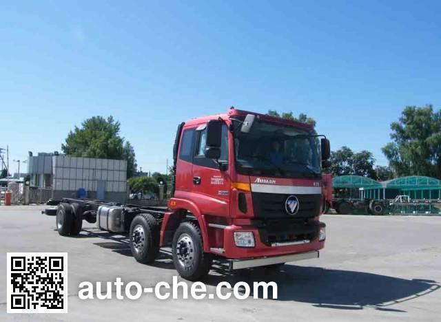 Foton Auman BJ1203DLPHH-AA truck chassis