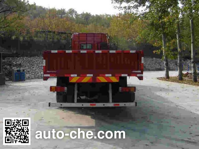 Foton Auman BJ1319VNPJJ-XA cargo truck