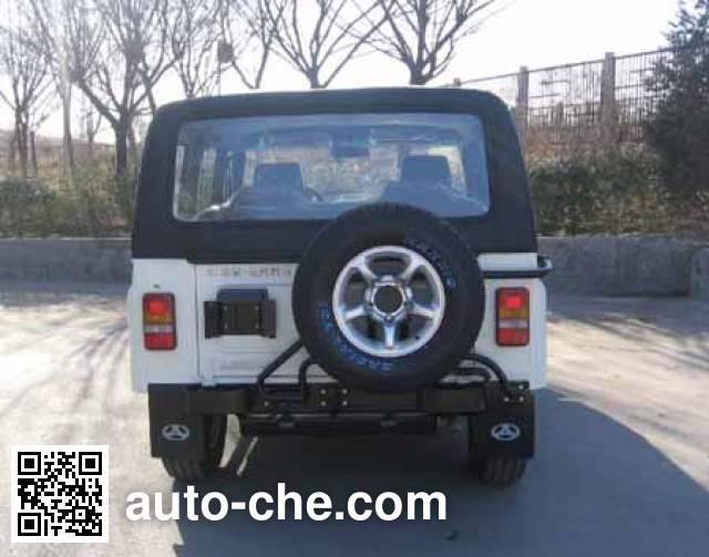 BAIC BAW BJ2023CHT1 off-road vehicle