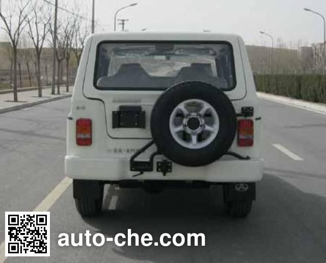 BAIC BAW BJ2024CJB2 off-road vehicle